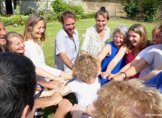 IMAGE GROUPE YOGARIRE JUILLET